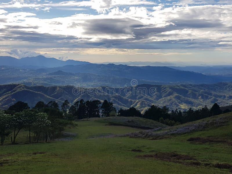 Mountain View image stock