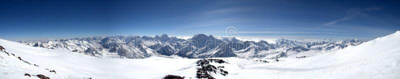 Mountain View стоковое фото rf