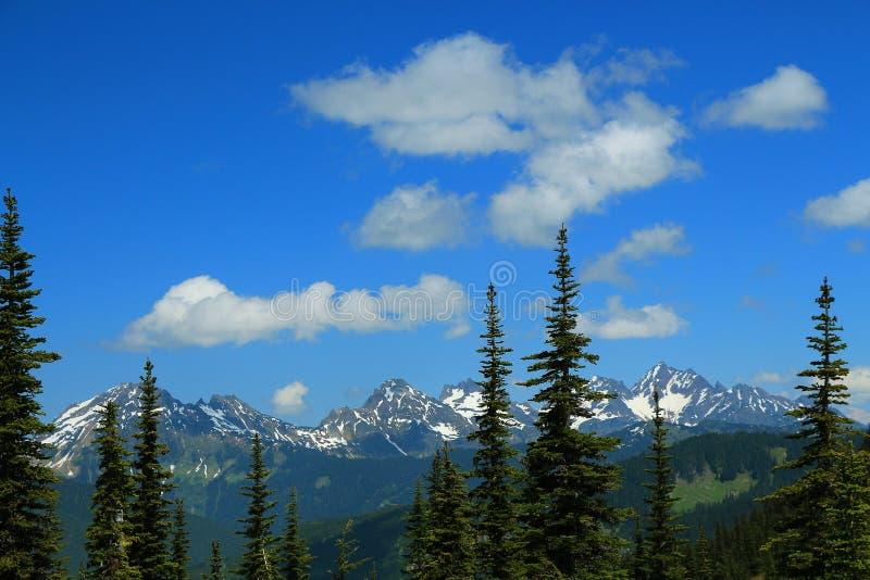 Mountain View photos stock