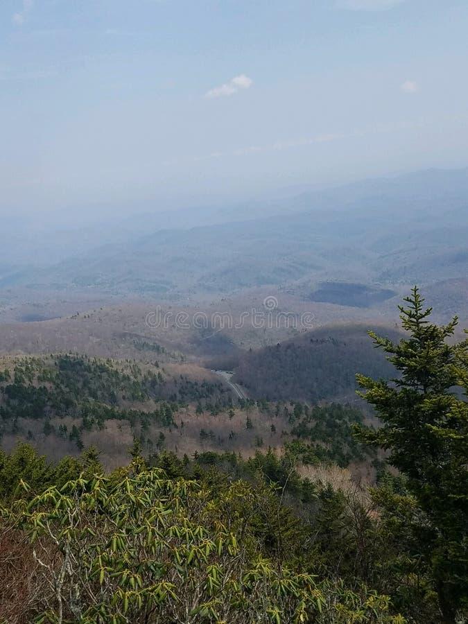 Mountain View de primeira geração imagem de stock