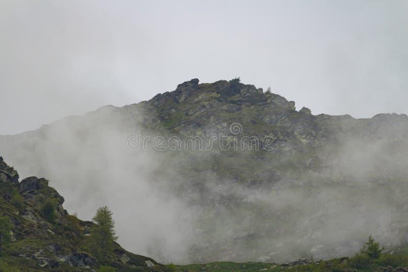 Mountain View suggestif image stock