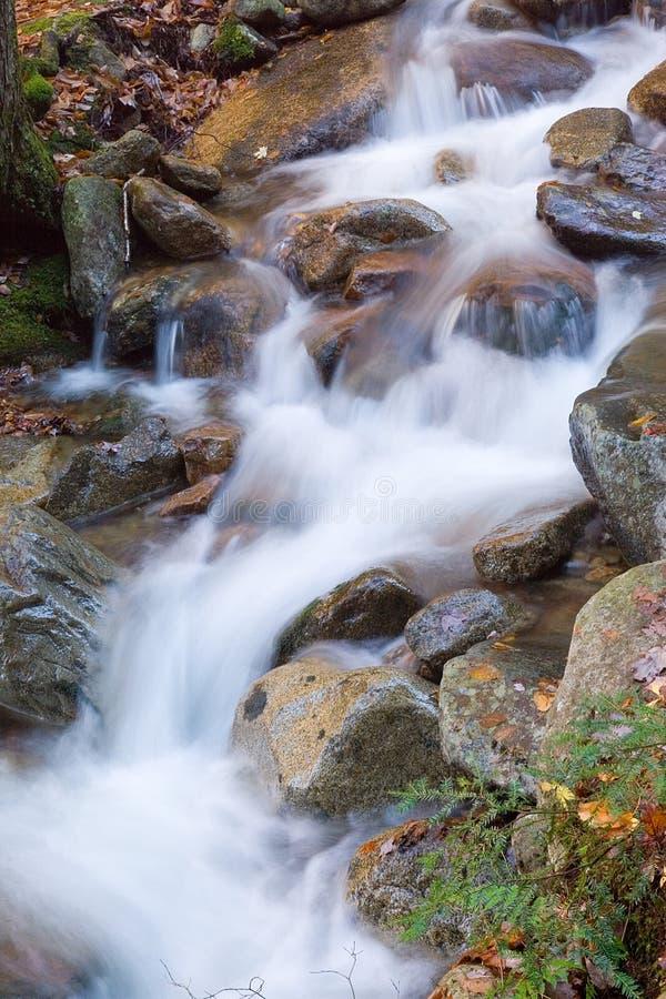 Free Mountain Waterfall Stock Photos - 1418873