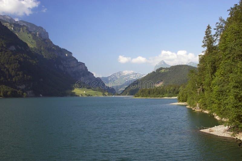 Download Mountaine Lake stock image. Image of trekking, hiking - 4877011