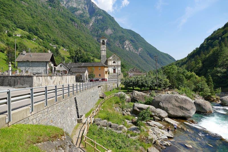 Mountainous Landforms, Mountain, Mountain Range, Alps royalty free stock photography