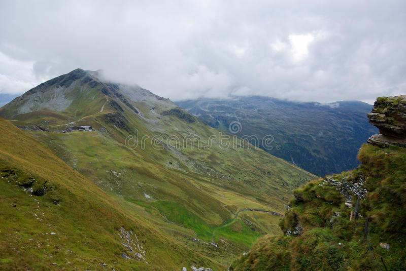 Download Mountainous landscape stock photo. Image of alps, view - 25189222