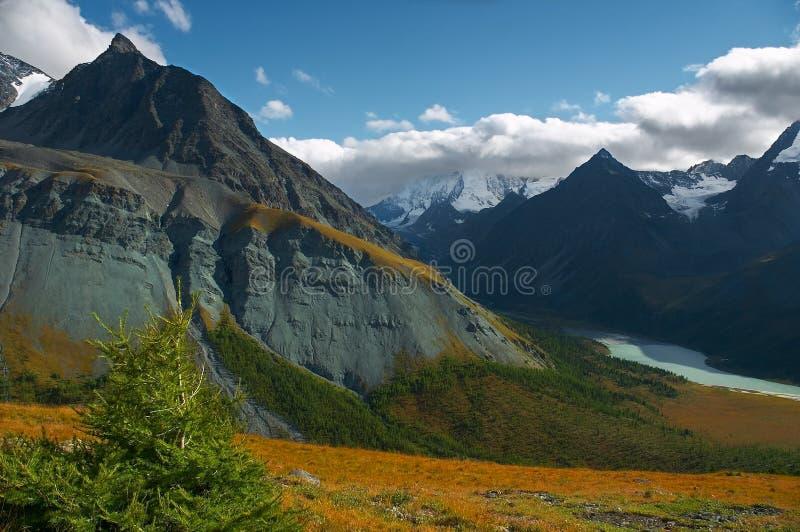 Mountains-01 fotos de archivo