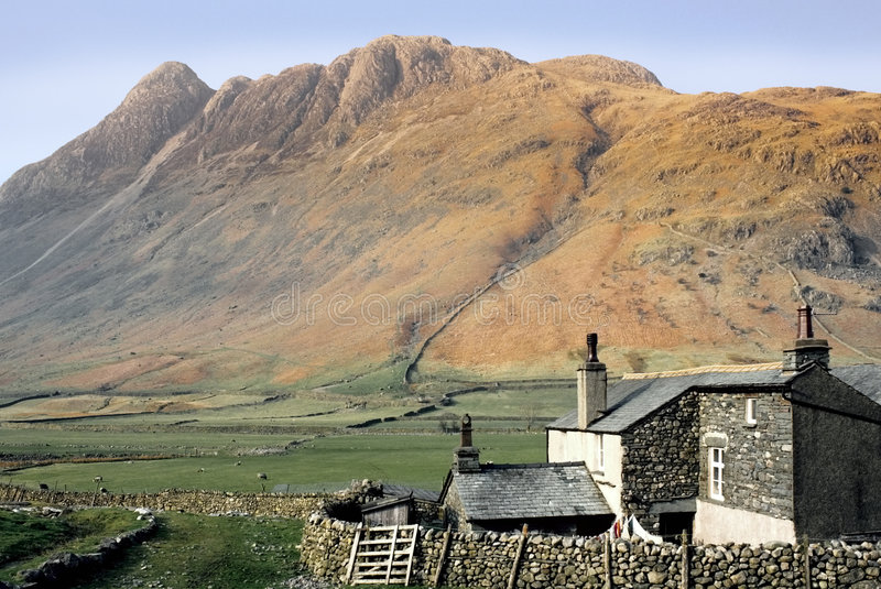 Download Mountains stock image. Image of ambleside, foreign, british - 1590915
