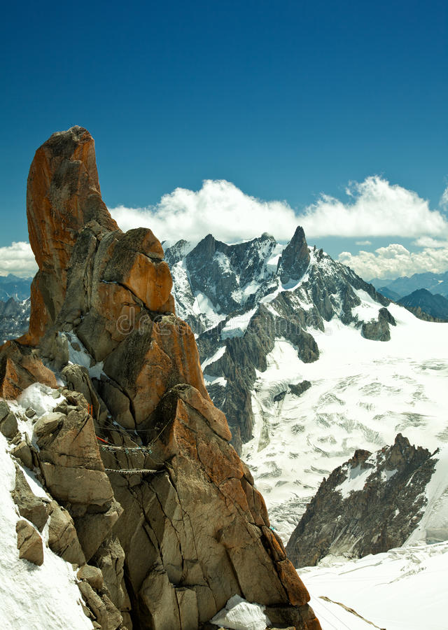 Download Mountains Royalty Free Stock Photography - Image: 25980327