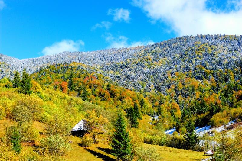 Mountains stock photos