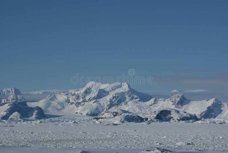 Mountains of Antarctica - 6.