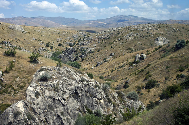 Download Mountains In Central Anatolia Stock Images - Image: 22100434