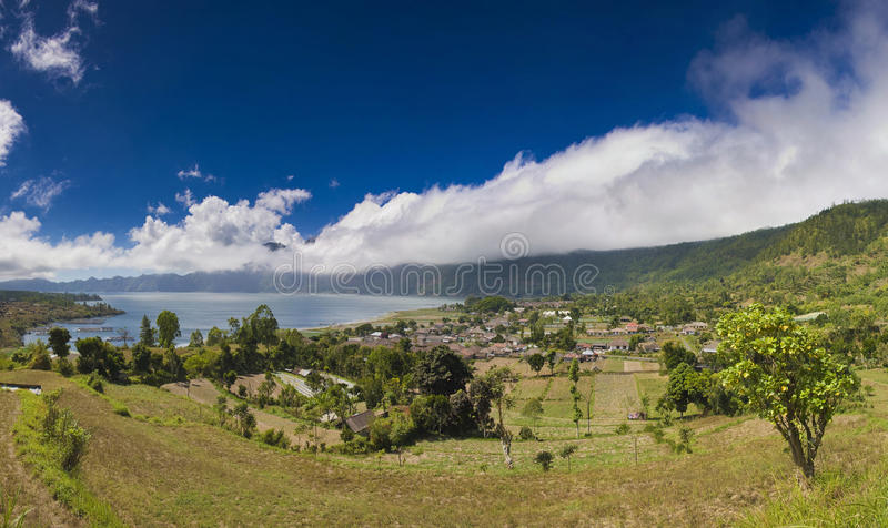Download Mountains in the clouds stock image. Image of place, summer - 11149619