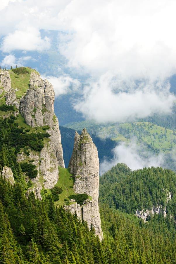 Free Mountains Landscape Royalty Free Stock Image - 12758766