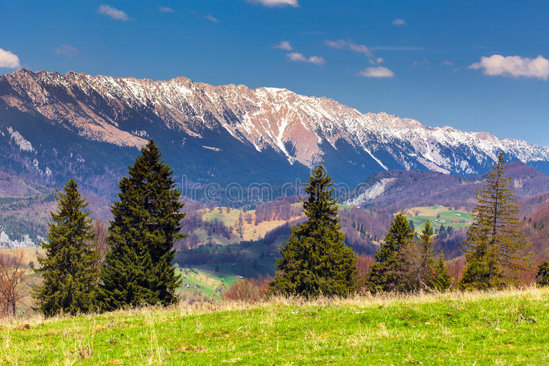 Download Mountains landscape stock photo. Image of background - 24830278