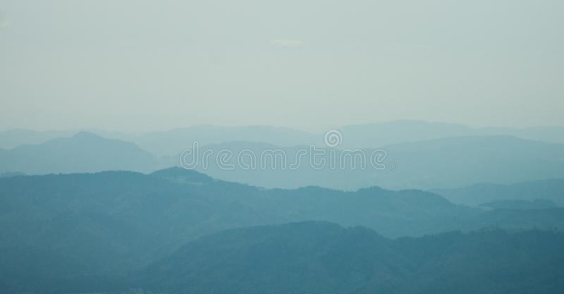Mountains royalty free stock images