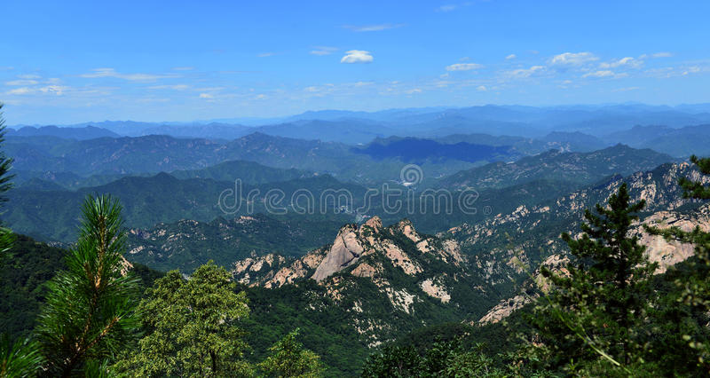 Download Mountains stock photo. Image of country, summer, fall - 42588426