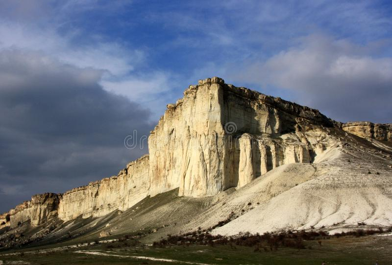 Mountains picturesque scenery. High rocks. Beautiful landscape stock photos