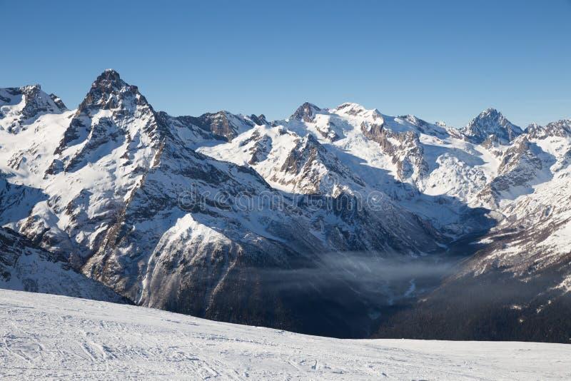 Download Mountains stock photo. Image of panoramic, season, tourism - 37198334