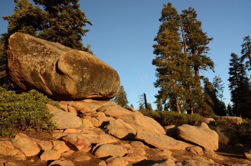 mountainside zdjęcia stock