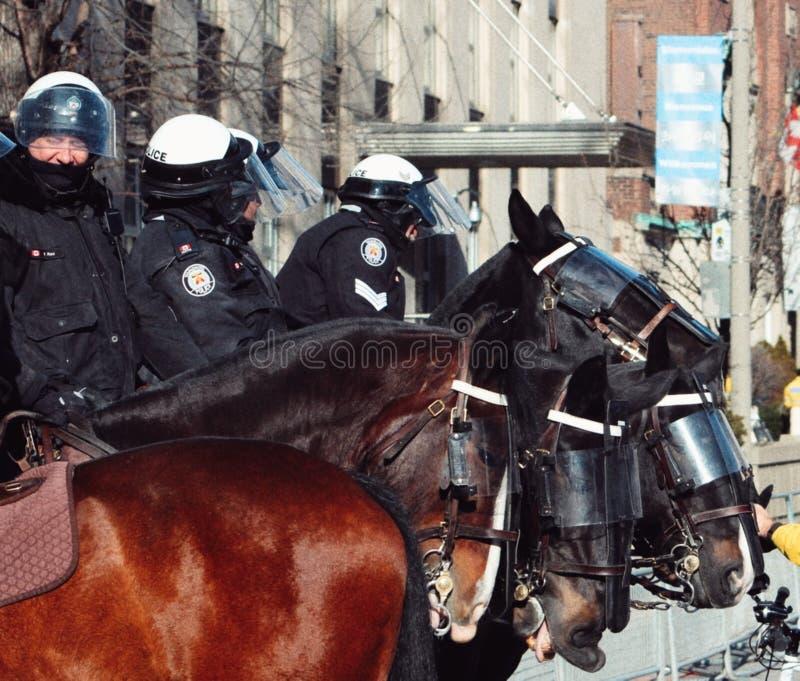 Mounted Police Free Public Domain Cc0 Image