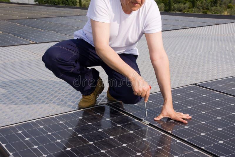 Download Mounting stock photo. Image of production, energy, renewable - 20811232