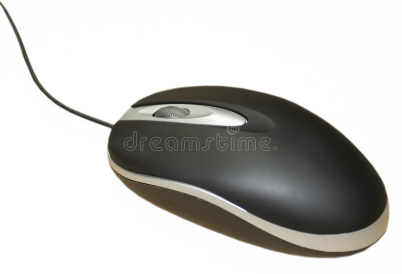 Download Mouse close-up stock photo. Image of peripheral, click - 5065426