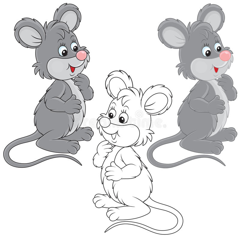 Download Mouse Royalty Free Stock Photo - Image: 35304125