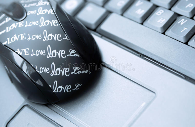 Download Mouse and keyboard stock image. Image of keyboard, background - 12889851