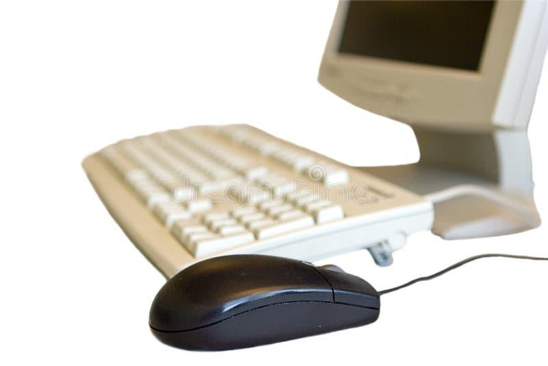 Mouse & Keyboard stock photos