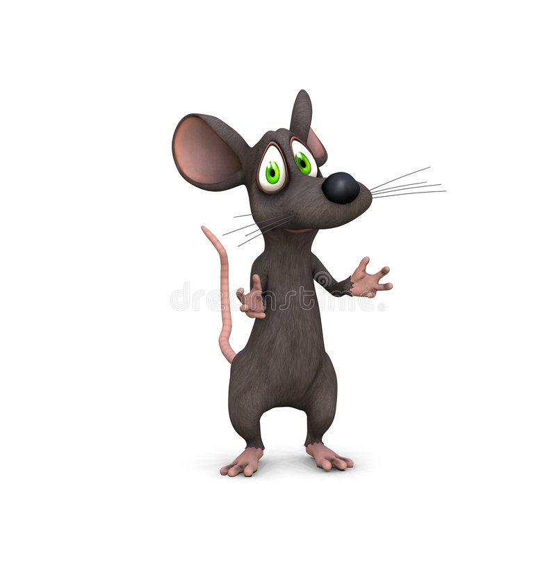 Download Mouse Pleading Stock Photos - Image: 3165353