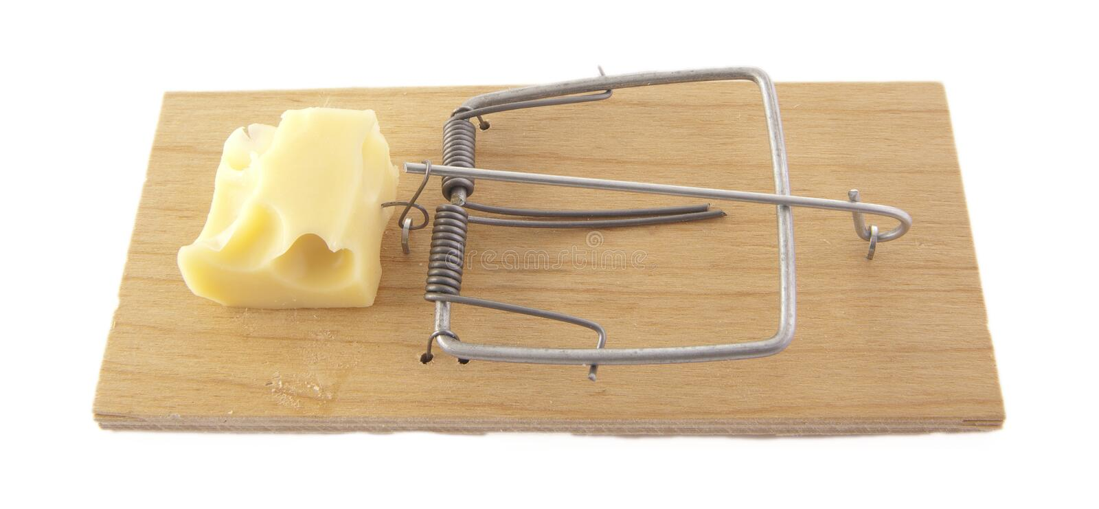 Download Mouse Trap Royalty Free Stock Photography - Image: 25619007