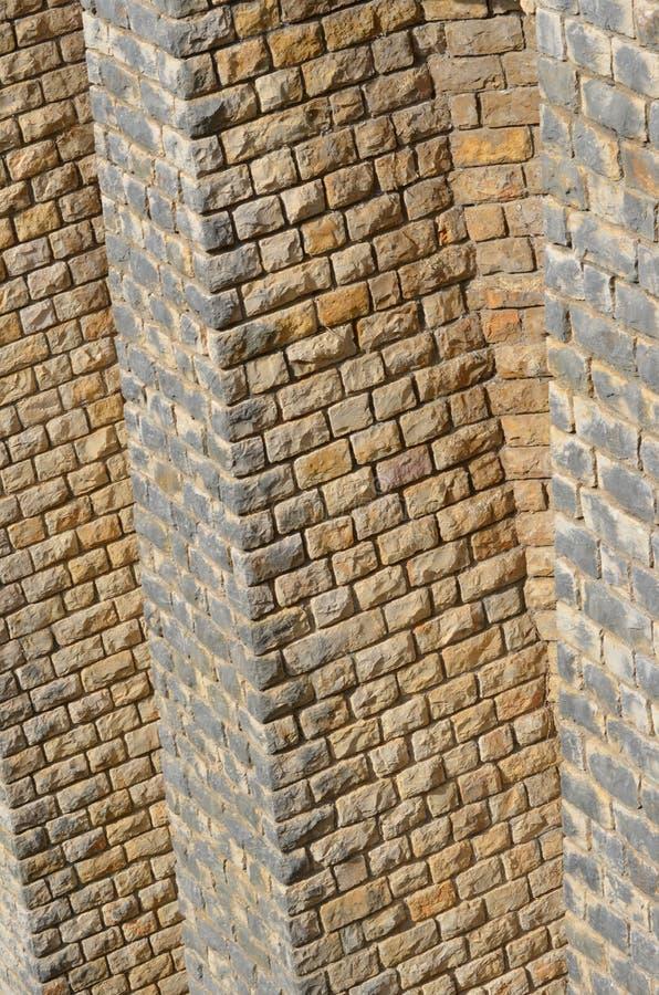 Moustiers Sainte玛里砖  免版税库存图片