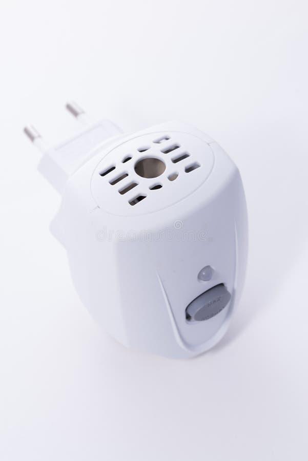 Moustique électrique image stock