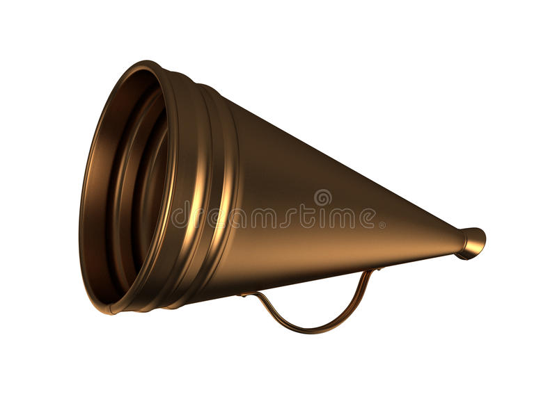 Mouthpiece stock photography