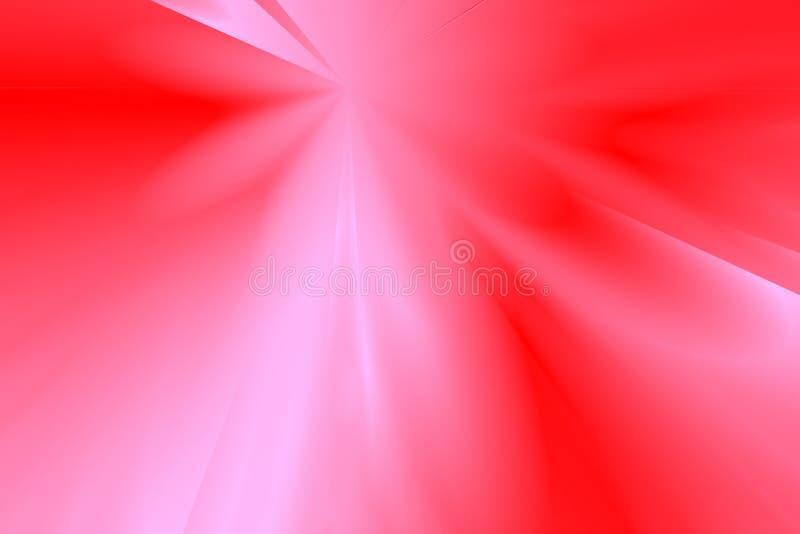 Mouvements de lumière illustration de vecteur