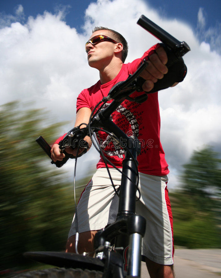 Download Movement stock image. Image of danger, cycling, action - 3188341