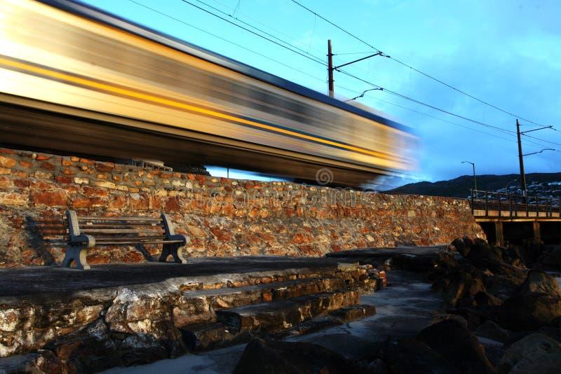 Download Movement stock photo. Image of depot, passage, fast, technology - 6045976