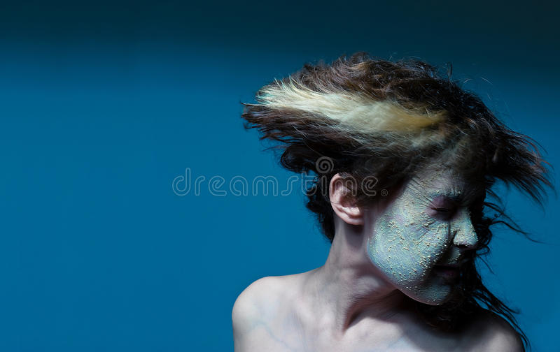 Download Movement stock image. Image of close, eyes, dream, love - 9454159