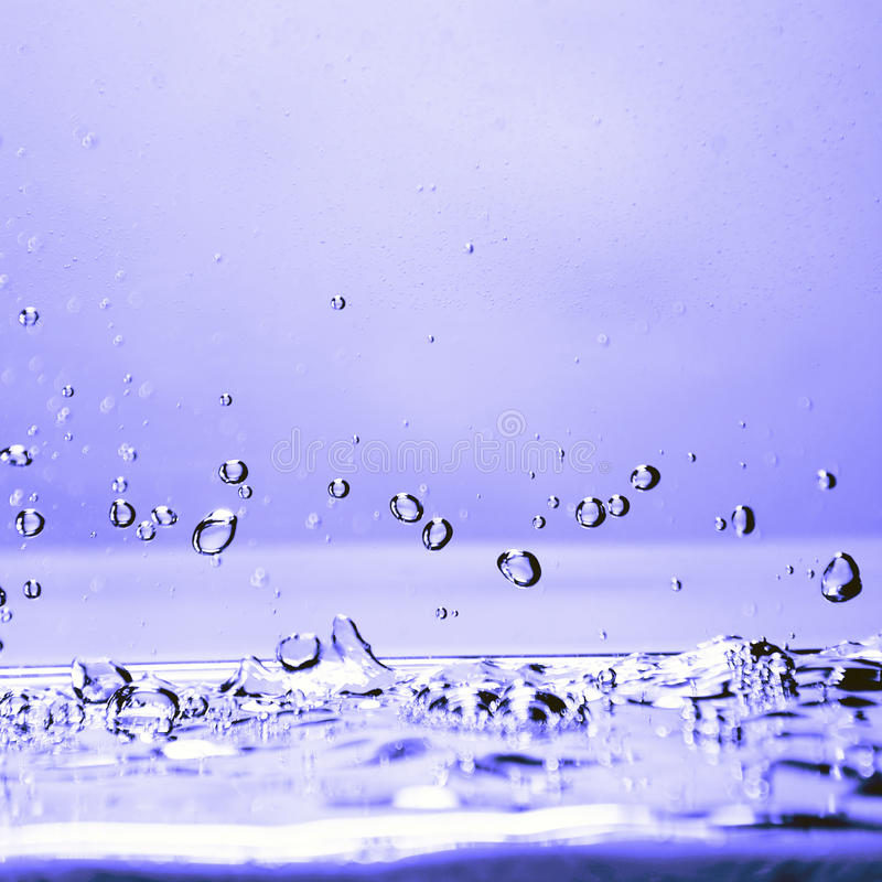 Free Movement Bubbles Stock Photo - 11379870