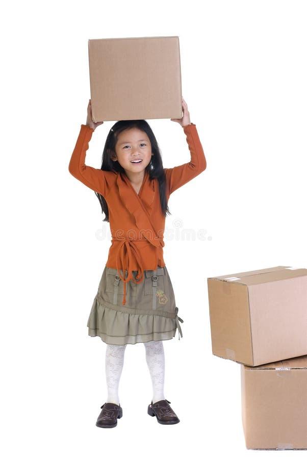 Mover-se fotos de stock