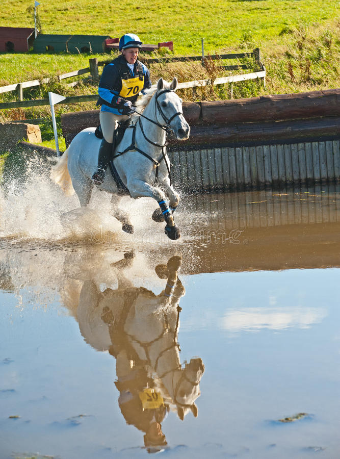 Download Movern Griffiths Riding Mr Brightside At Burgie Editorial Image - Image: 26951940