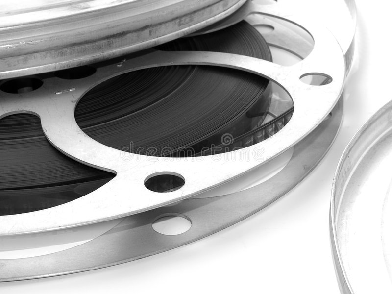 Movie royalty free stock images