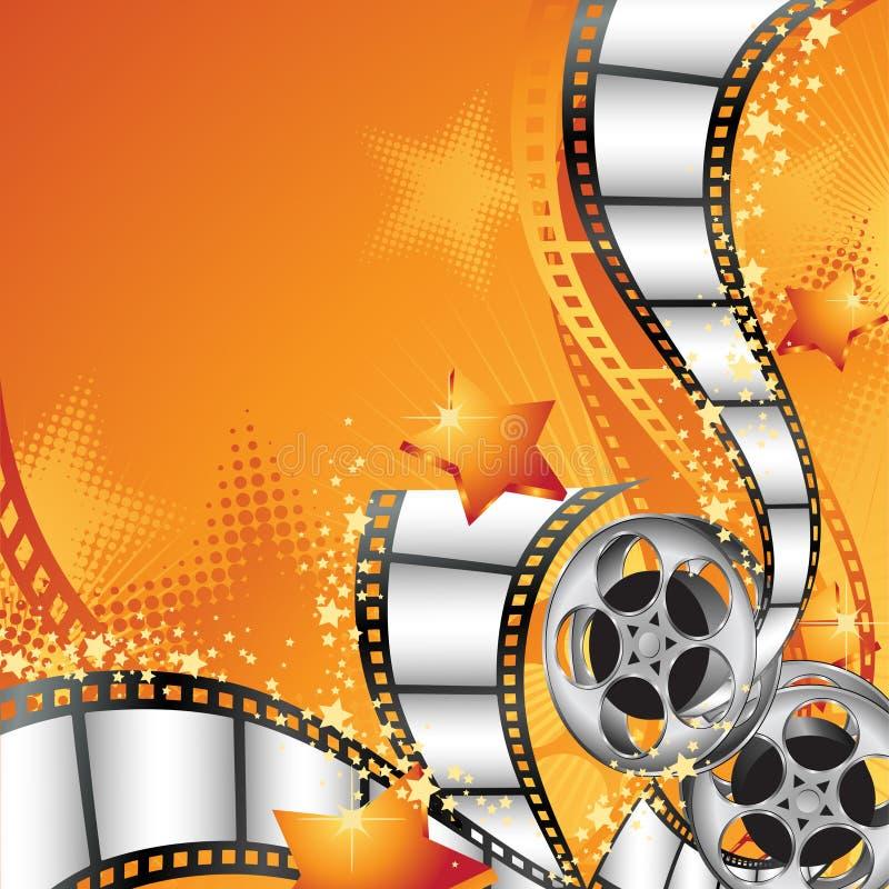 Free Movie Background Stock Photography - 16102922