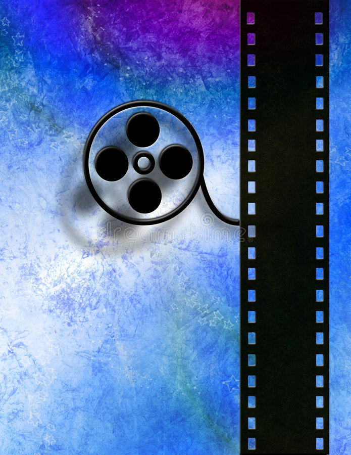 Free Movie Picture Show Stock Photo - 672410