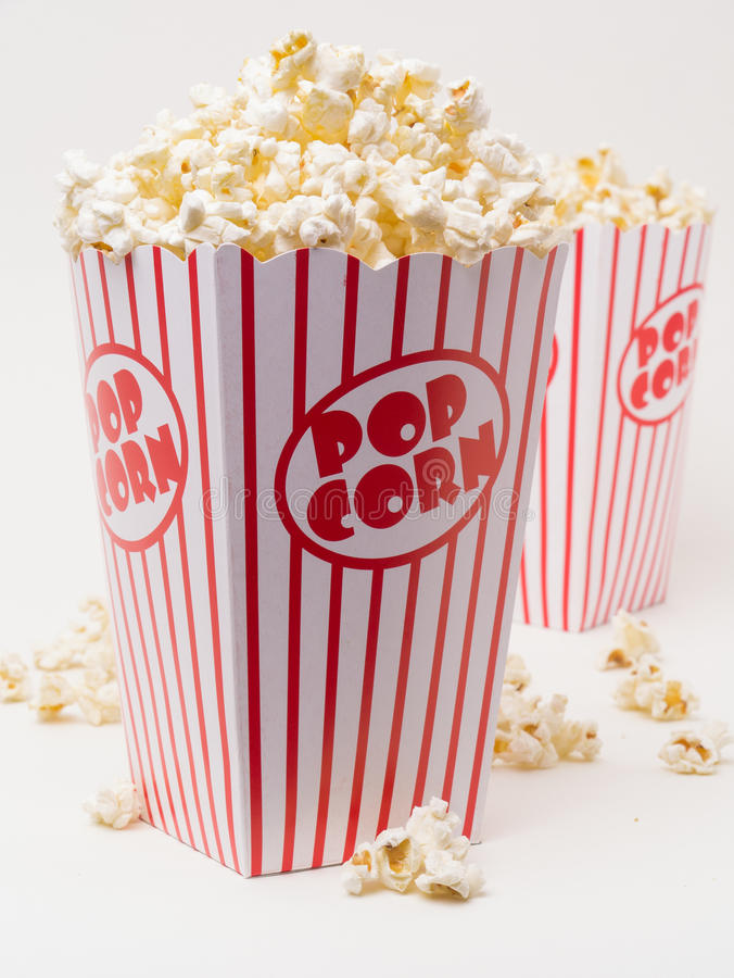 Download Movie Popcorn Royalty Free Stock Images - Image: 25188959