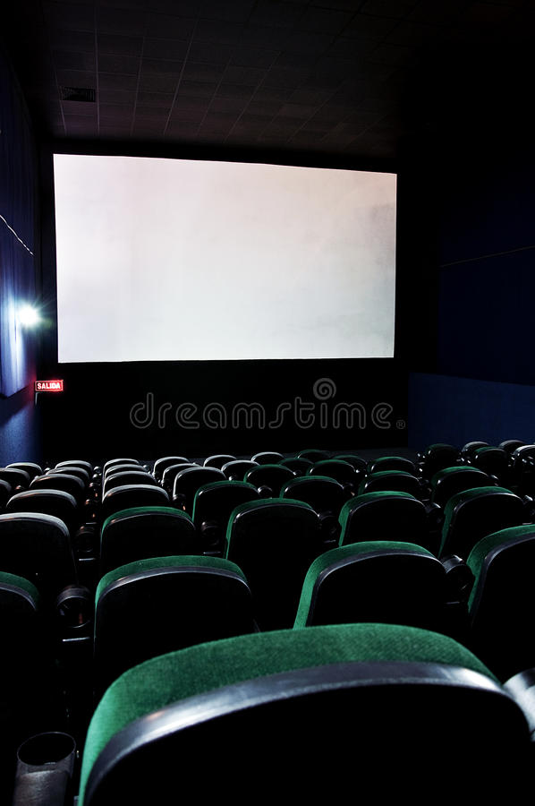 Download Movie Theater Stock Images - Image: 10595684
