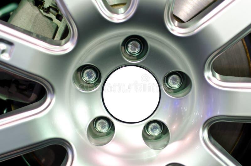 Movimentação da roda imagens de stock