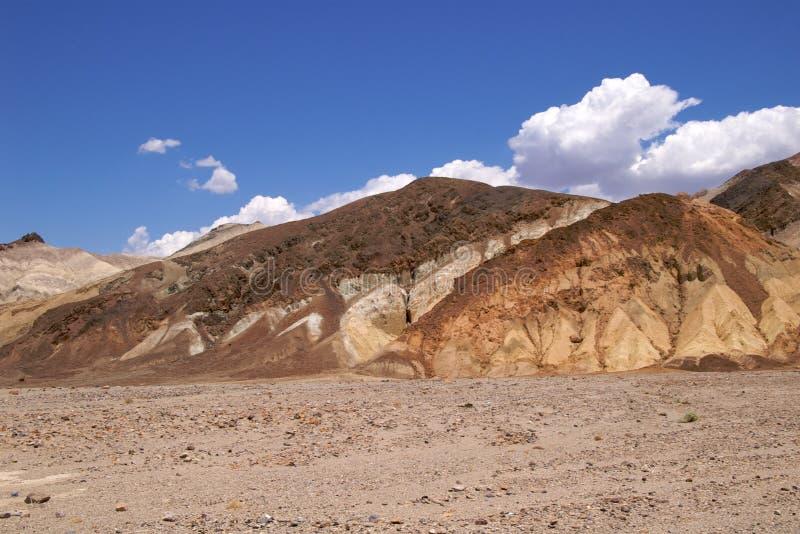 Download Movimentação Do Artista De Death Valley Imagem de Stock - Imagem de colorido, areia: 16854491