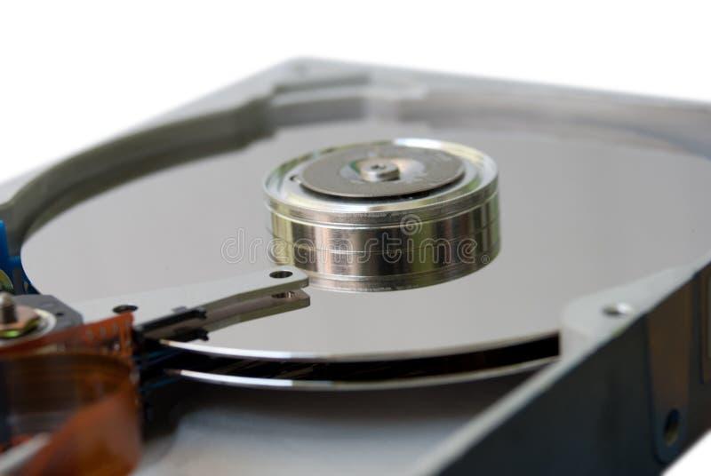 Movimentação do disco rígido fotos de stock