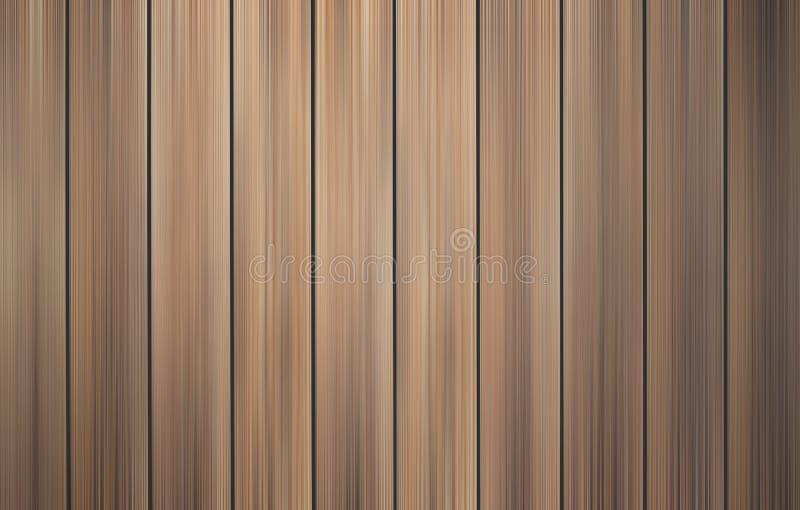 Movimento do fundo de madeira marrom Linhas abstratas fotos de stock